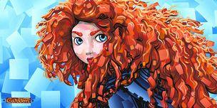 Trevor Carlton Artist Trevor Carlton Walt Disney Fascination St Art Gallery