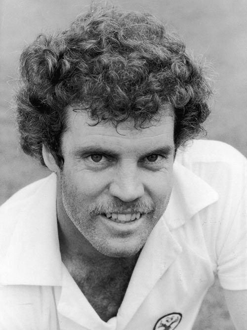 Trevor Chappell (Cricketer) in the past