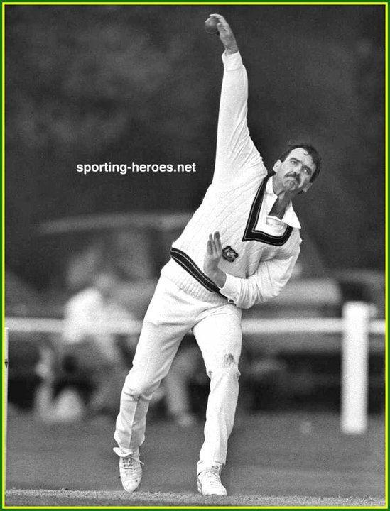 Trevor Hohns Trevor Hohns Test Record Australia