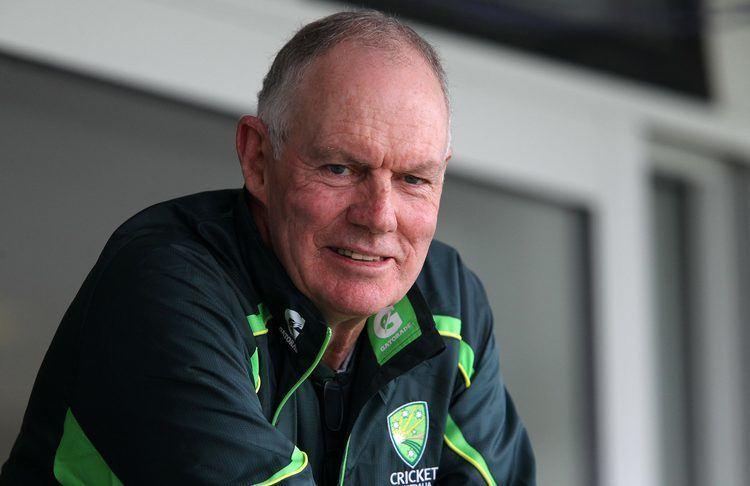 Trevor Hohns Hohns named as interim chairman of selectors cricketcomau