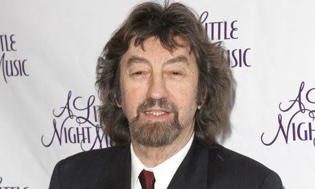 Trevor Nunn Is Trevor Nunn staging his own midlife crisis Life and