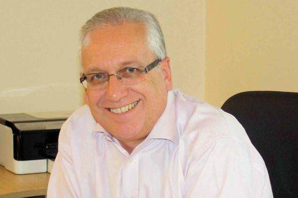 Trevor Purt Resigned Betsi boss Trevor Purt left trail of destruction says