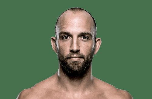 Trevor Smith (fighter) Trevor Smith Official UFC Fighter Profile