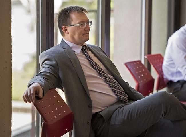 Trevor Zinck Former Nova Scotia politician Trevor Zinck guilty in drunk driving