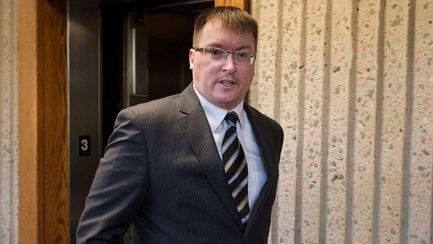 Trevor Zinck Former NS politician Trevor Zinck gets 4 months in jail in fraud