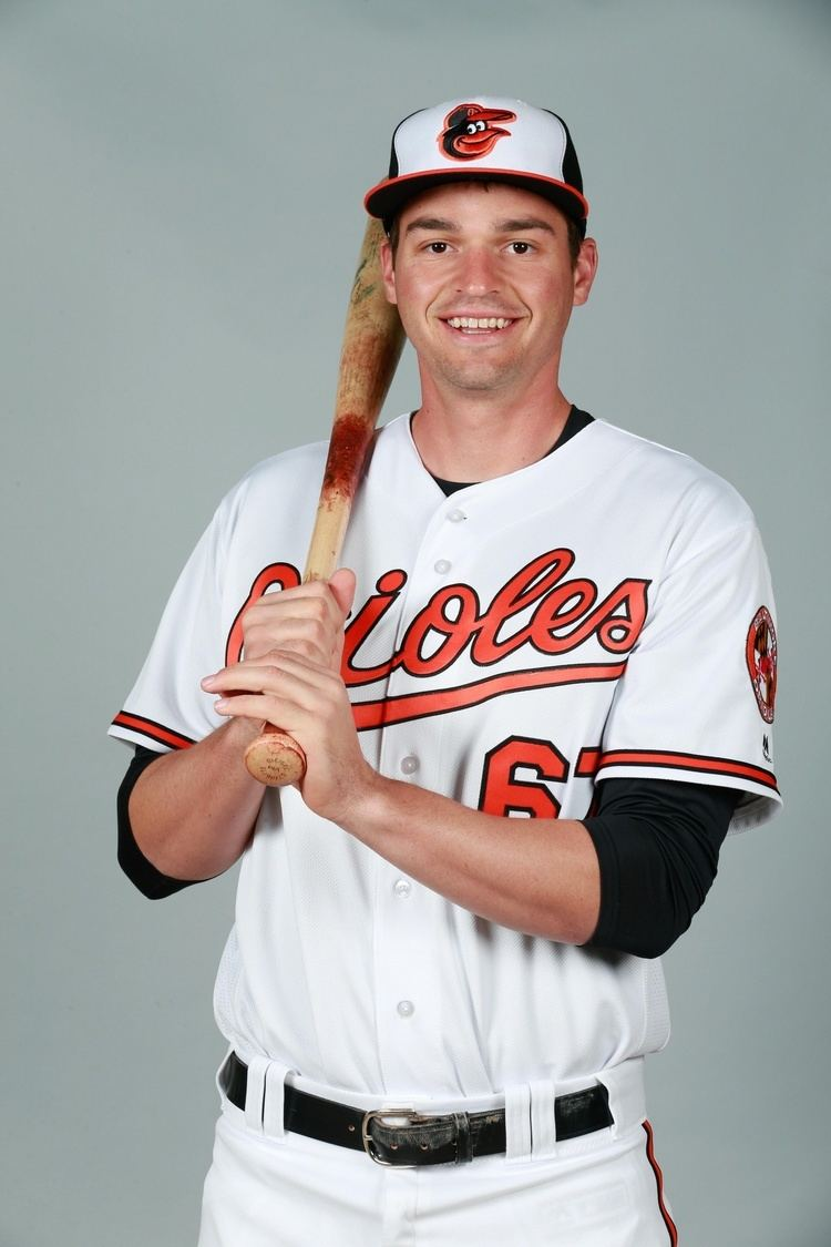 Trey Mancini Prospect Spotlight Could The Orioles Trey Mancini Make A