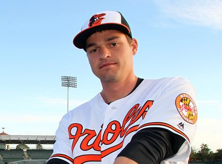 Trey Mancini Trey Mancini leads off first Minor League Podcast with Adam Pohl