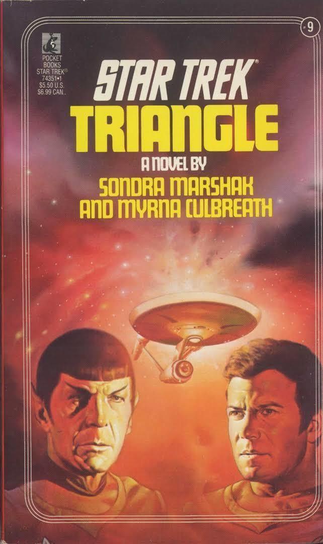 Triangle (novel) t3gstaticcomimagesqtbnANd9GcRoV9KnKVvhxyjHuD