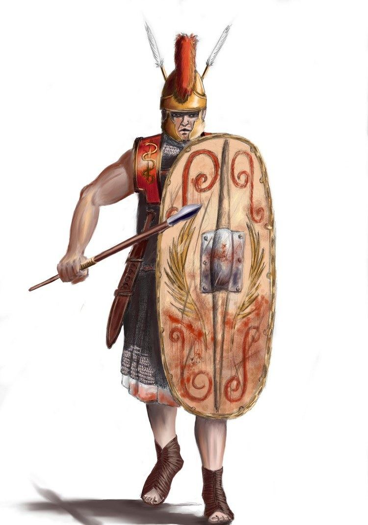 the success of the roman military The roman empire conquered the known world in large part due to its army.