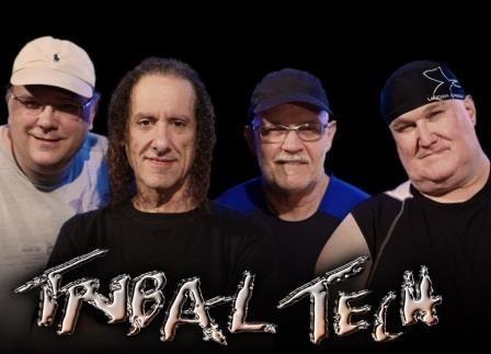 Tribal Tech TRIBAL TECH Ronnie Scotts