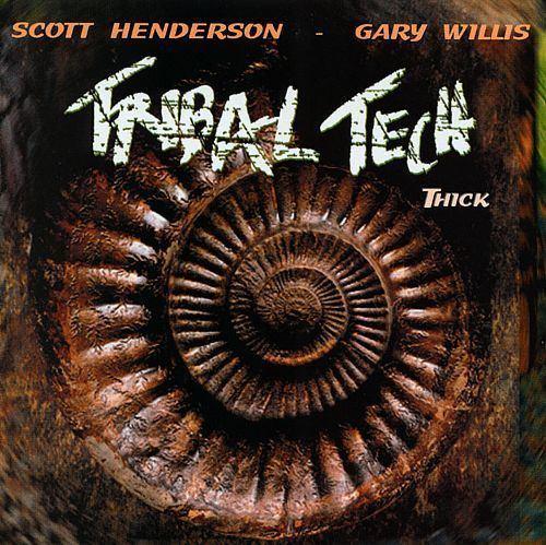 Tribal Tech Tribal Tech Biography Albums Streaming Links AllMusic
