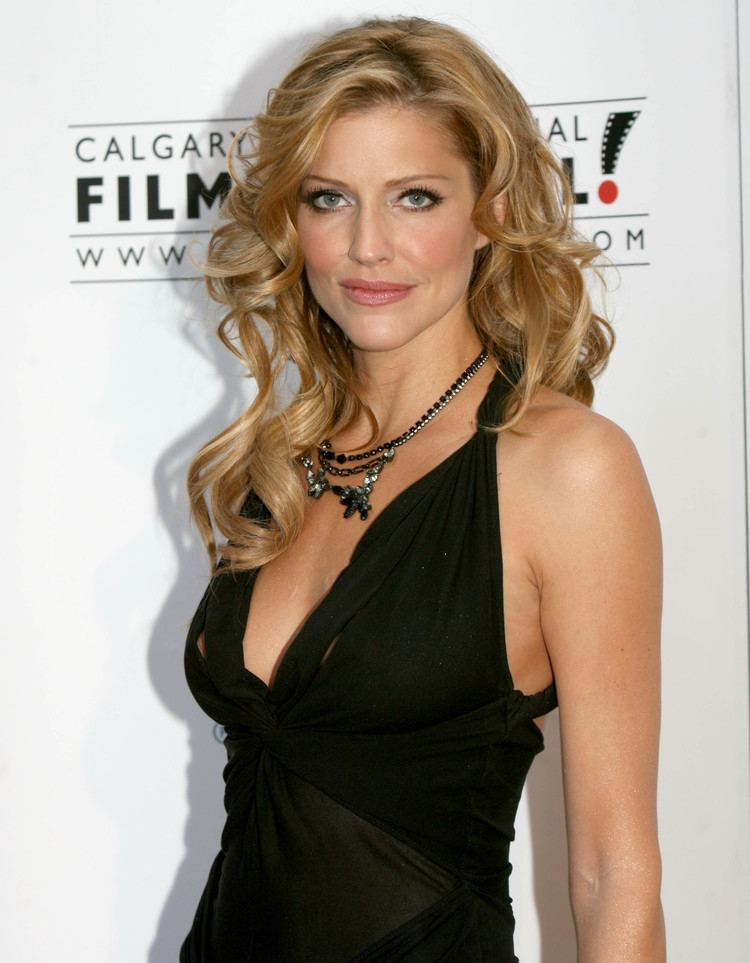 Tricia Helfer Tricia Helfer screenshots images and pictures Giant Bomb