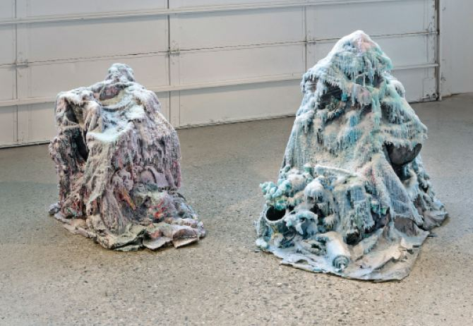 Tricia Middleton Tricia Middleton Exquisite Collapse Canadian Art