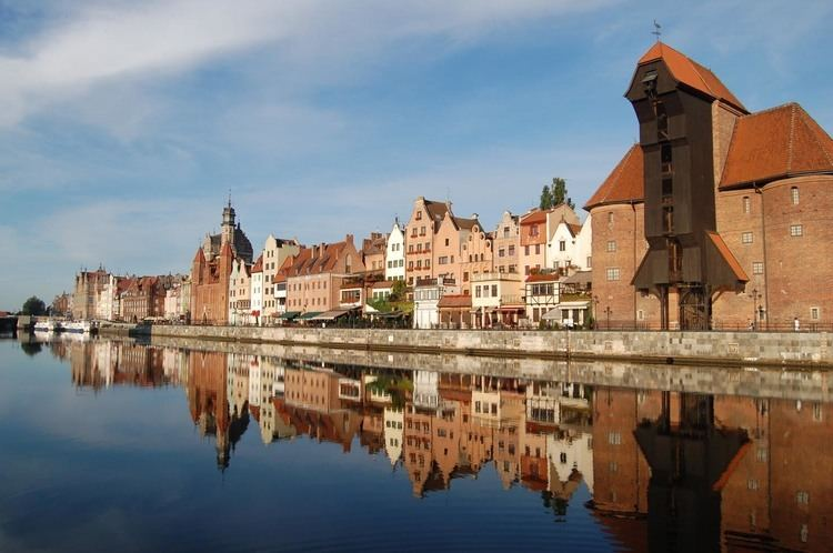 Tricity, Poland Surprising Cities Tricity Mazurkas Travel Poland