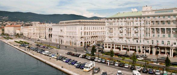 Trieste Culture of Trieste