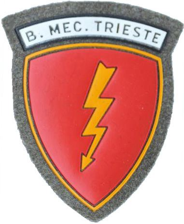 Trieste Mechanized Brigade