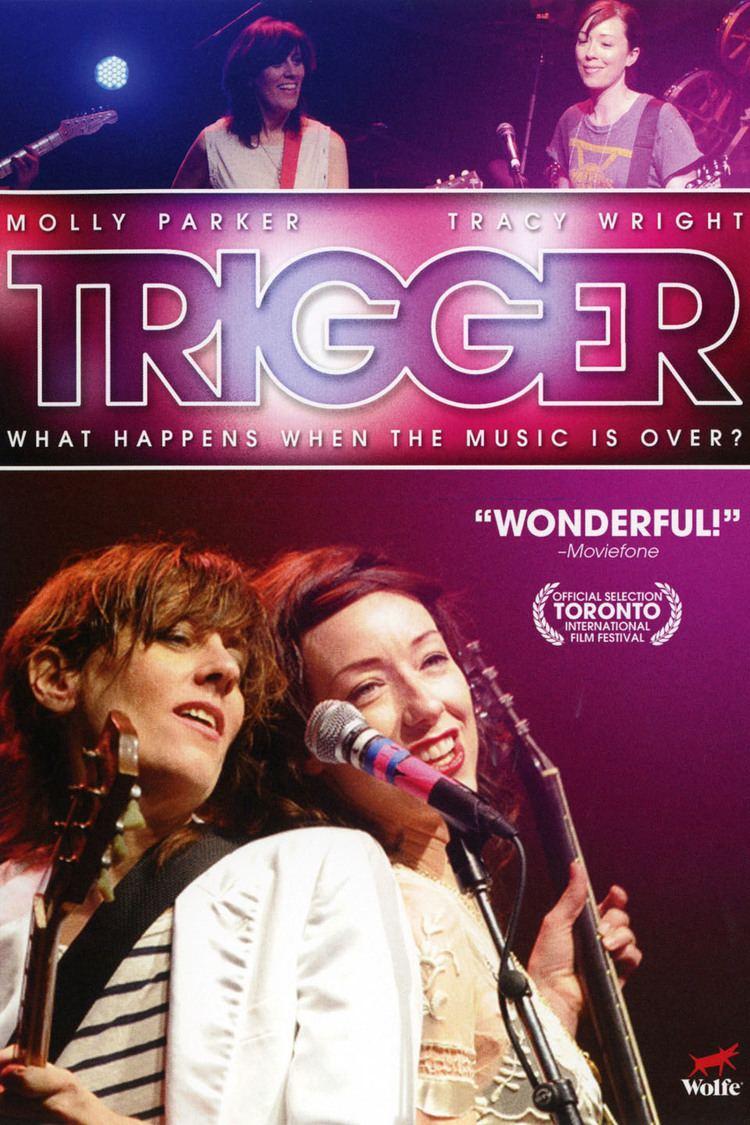Trigger (film) wwwgstaticcomtvthumbdvdboxart8453644p845364