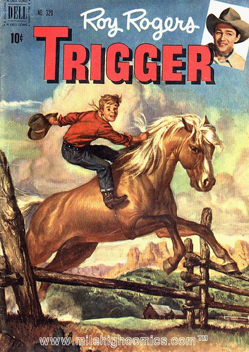 Trigger (horse) SNEAK PEEK Christie39s Horses Around With Roy Rogers39 quotTriggerquot
