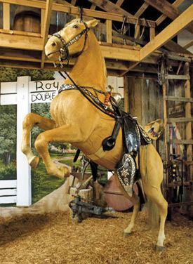 Trigger (horse) Roy Rogers39 legendary horse Trigger to go under hammer News