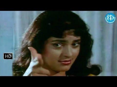 Trimurtulu movie scenes Police Bullet Movie Juhi Chawla Manorama Rajinikanth Best Scene