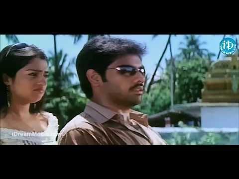 Trimurtulu movie scenes Pedarayudu Chinarayudu Movie Nikitha Sibiraj Best Love Scene