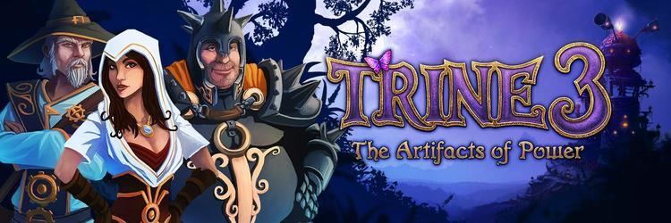 Trine 3: The Artifacts of Power Game Trainers Trine 3 The Artifacts of Power v10 9 Trainer