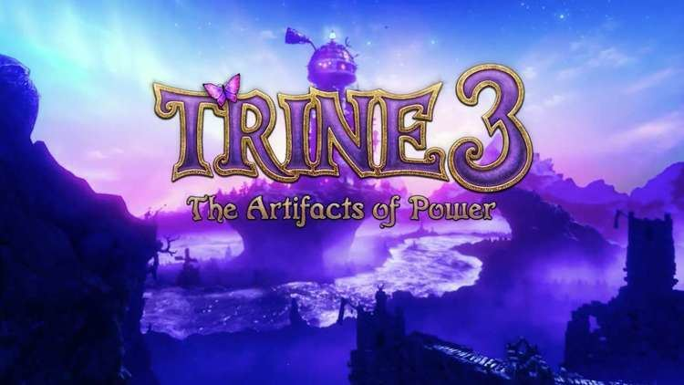 Trine 3: The Artifacts of Power Trine 3 The Artifacts of Power PC Games Torrents