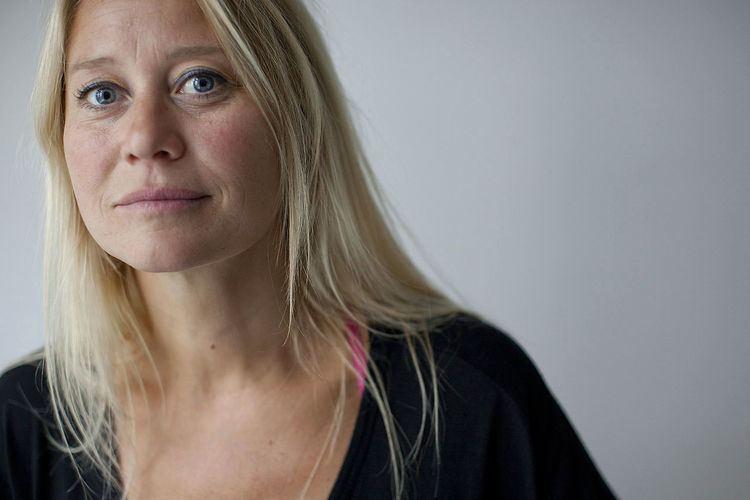 Trine Dyrholm Trine Dyrholm skal spille med Natascha Kampuschfilm