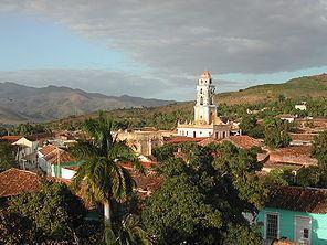 Trinidad, Cuba httpsuploadwikimediaorgwikipediacommonsthu
