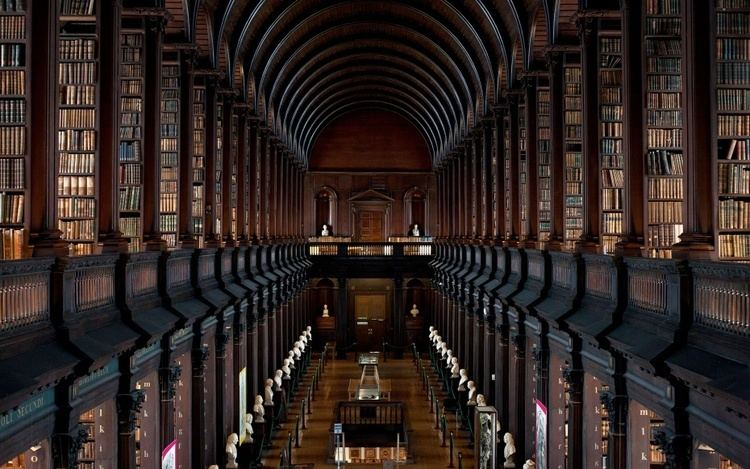 Trinity College Library Alchetron The Free Social Encyclopedia