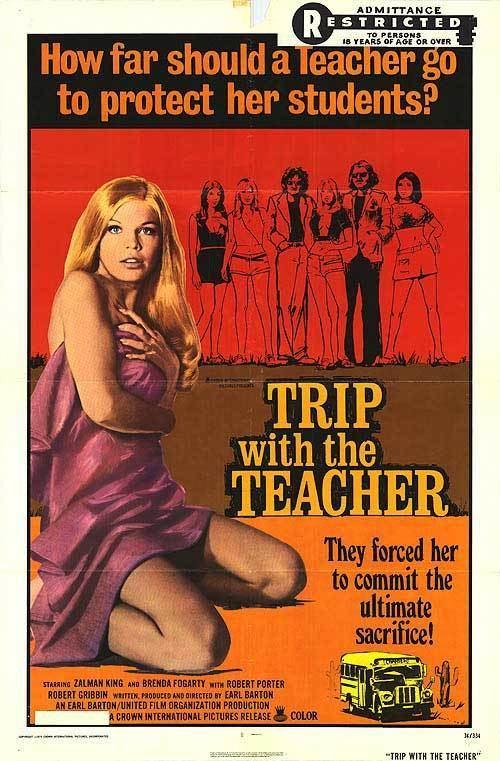 Trip with the Teacher Wikipedia