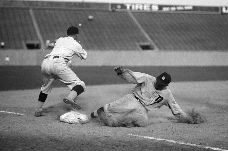 Triple (baseball)