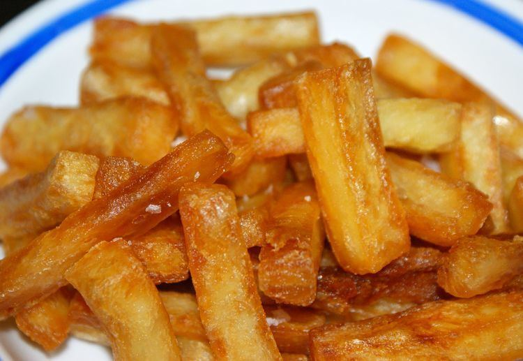 Triple Cooked Chips Triple Cooked Chips Grub Blog