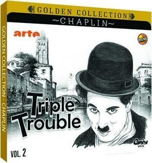 Triple Trouble (1918 film) Triple Trouble 1918 Movies and Posters Pinterest Movie