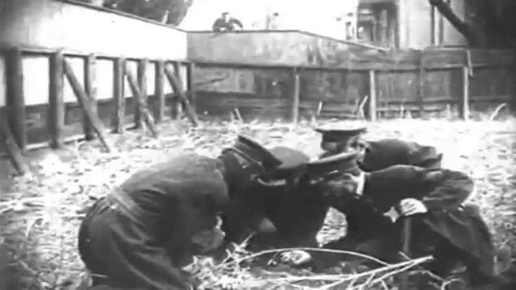 Triple Trouble (1918 film) Triple Trouble 1918 Charlie Chaplin YouTube