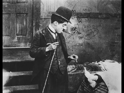 Triple Trouble (1918 film) Triple Trouble w Charlie Chaplin FULL 1080p YouTube