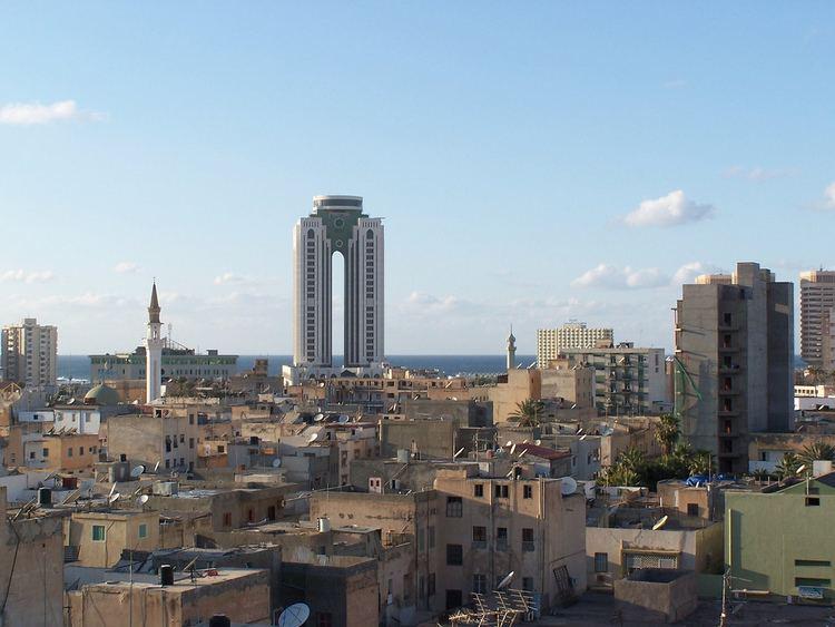 Tripoli Beautiful Landscapes of Tripoli