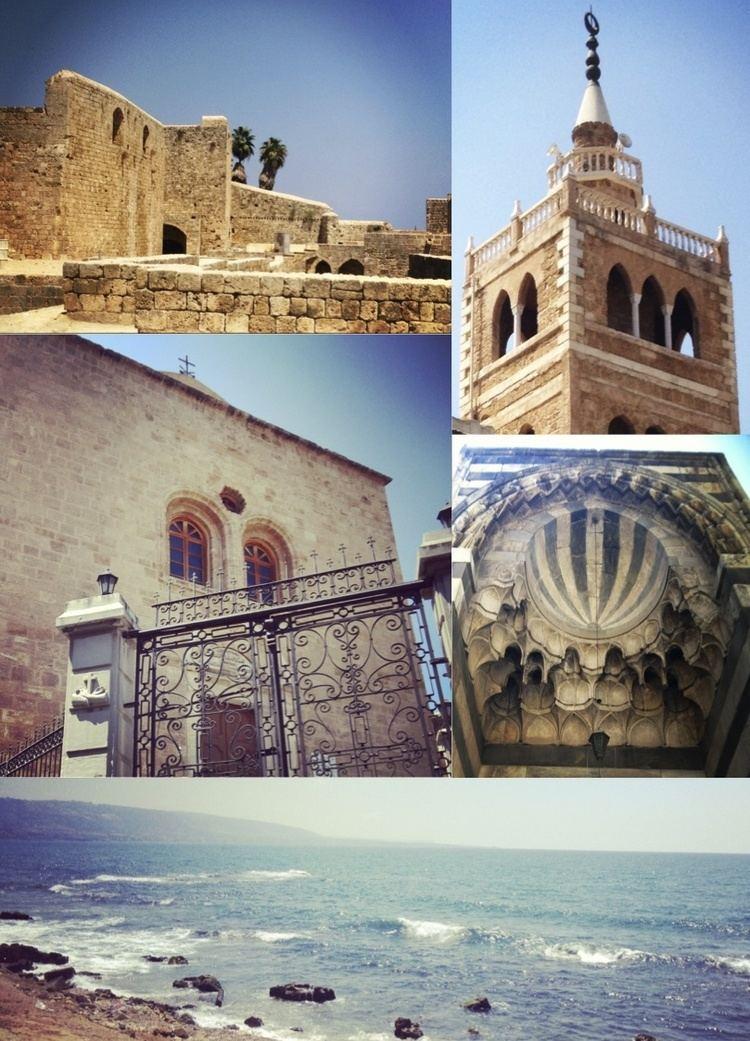 Tripoli, Lebanon in the past, History of Tripoli, Lebanon