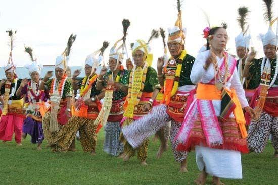 Tripura Culture of Tripura
