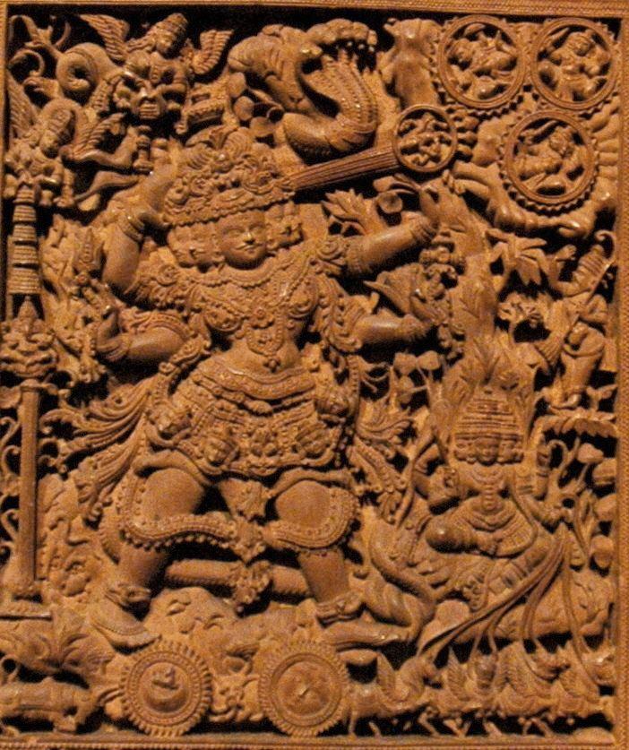 Tripura (mythology)
