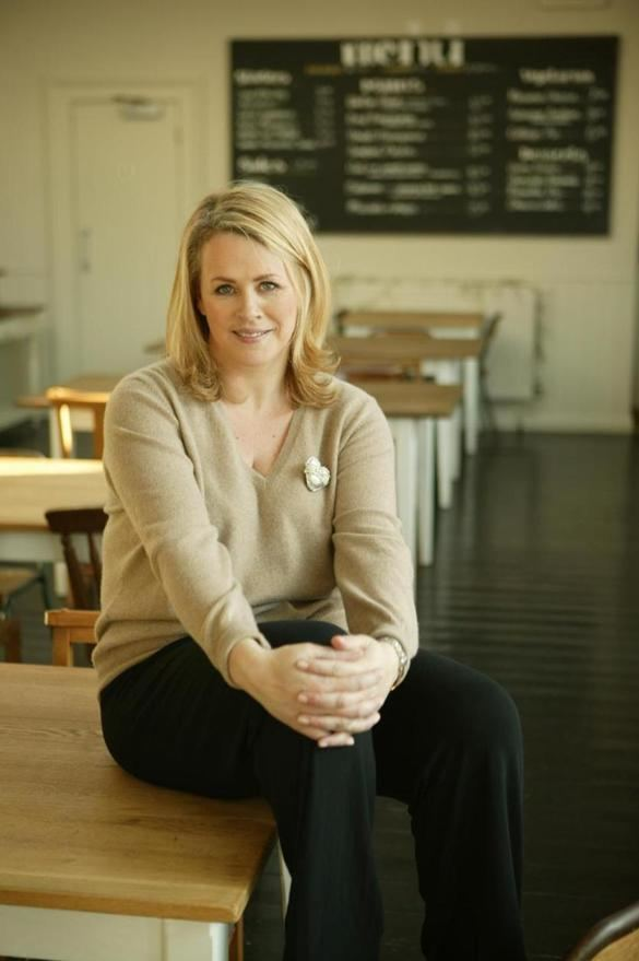 Trish Deseine Paris from her heart The best culinary addresses in the