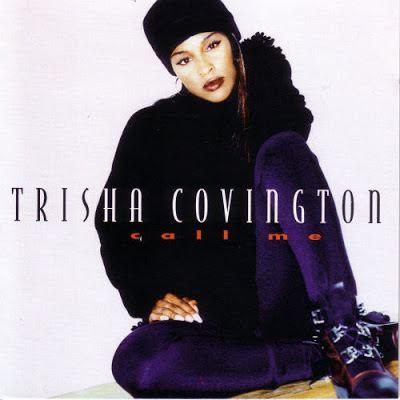 Trisha Covington Rare and Obscure Music Trisha Covington