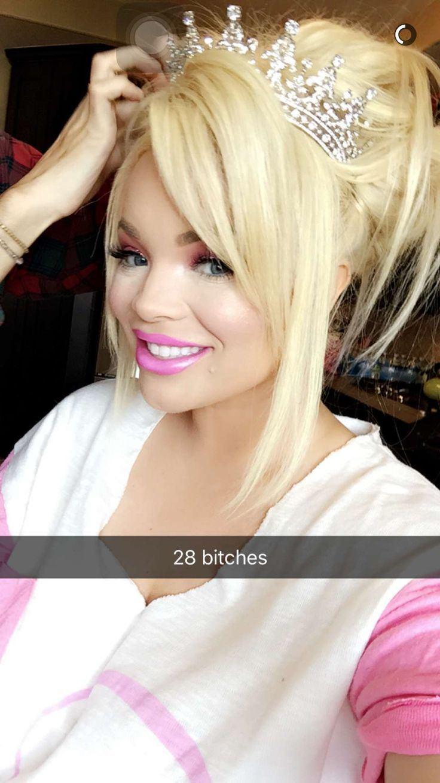 Trisha Paytas naked (16 photos), Sexy, Hot, Twitter, braless 2017