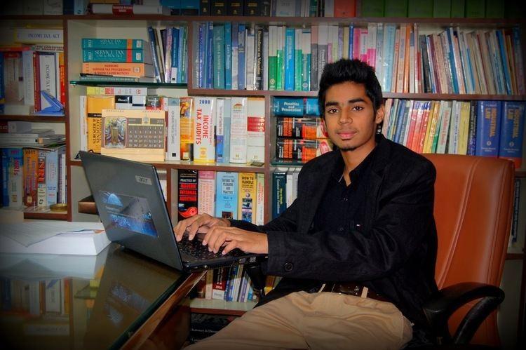 Trishneet Arora At Just 19 Trishneet Arora Is A Well Known Ethical Hacker
