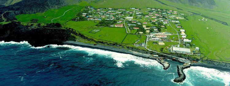 Tristan da Cunha Design Ideas Competition