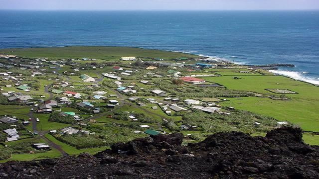 Tristan da Cunha Culture of Tristan da Cunha