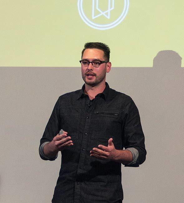 Tristan Pollock Speaker Highlights from The Retail Innovation Salon