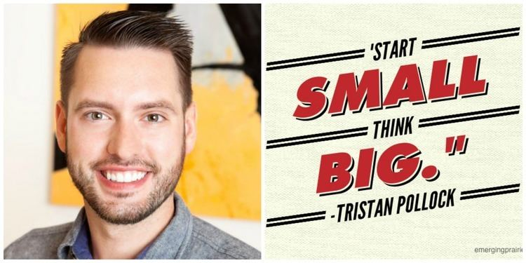 Tristan Pollock Startup tips from Storefront cofounder Tristan Pollock