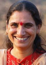 Triveni Acharya wwwworldofchildrenorgwpcontentuploads201308