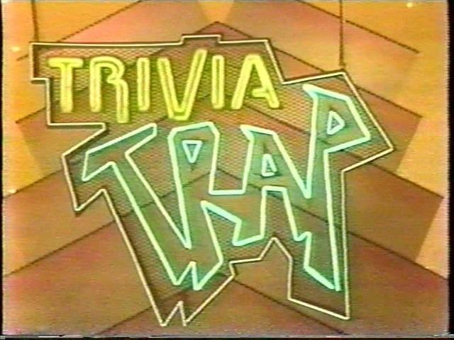 Trivia Trap Best of the 80s a celebration of the most awesome decade ever to